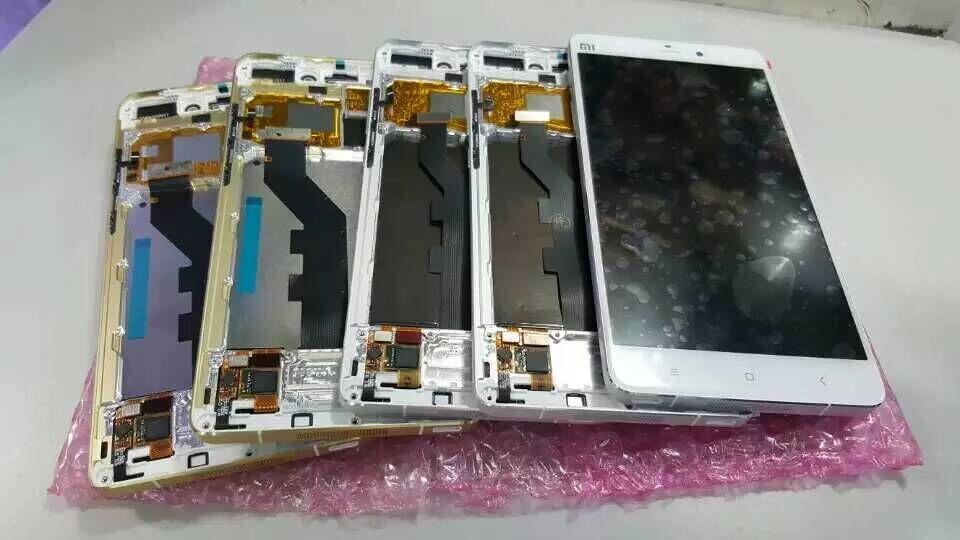 回收苹果8大小摄像头收购小米note2液晶屏尾插排线