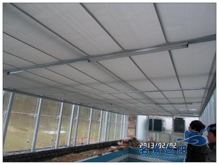 北京钢结构阁楼彩钢房安装,复合彩钢板设计,专业室内夹层制作高清图片
