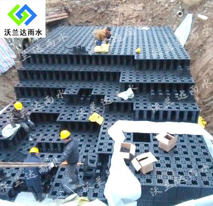 西宁雨水调蓄池 ,西宁四川-生产厂家