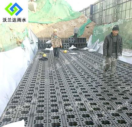 西宁拼装式调蓄池 ,西宁西宁-生产厂家