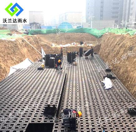 青海 Pp模块储水池 ,青海兰州-生产厂家