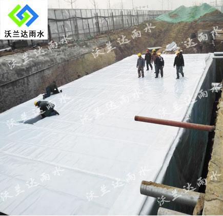 兰州 Pp模块储水池 ,兰州甘肃-生产厂家