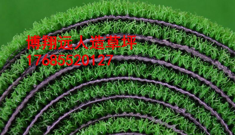 江西鹰潭12mm高门球场仿真草坪安装方法