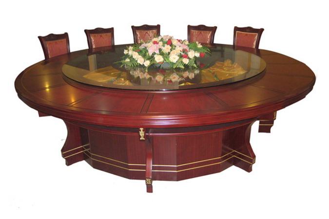供应酒店电动餐桌,自动圆桌,酒店圆桌,包房餐桌,中餐桌