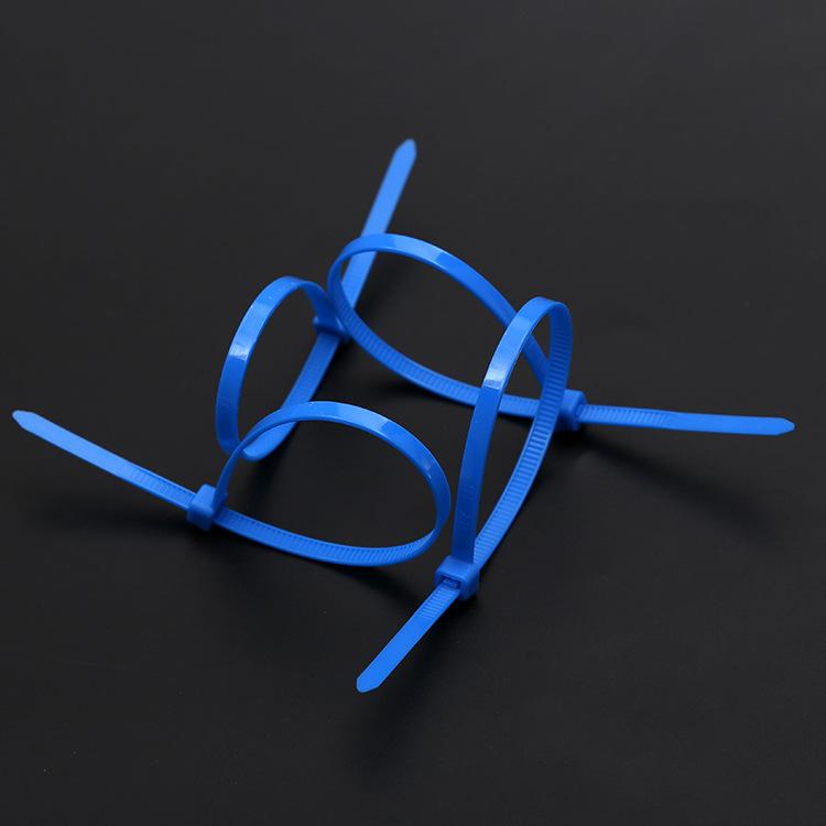 尼龙扎带/商博塑料产品图片高清大图