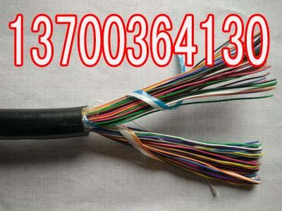 陕西铁路建设信号电缆PZY23销售6X1