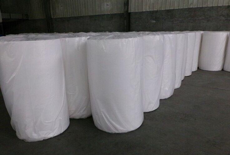 欢迎光临宁波短纤土工布「实业有限公司」欢迎你