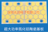 超大功率氮化铝陶瓷基板
