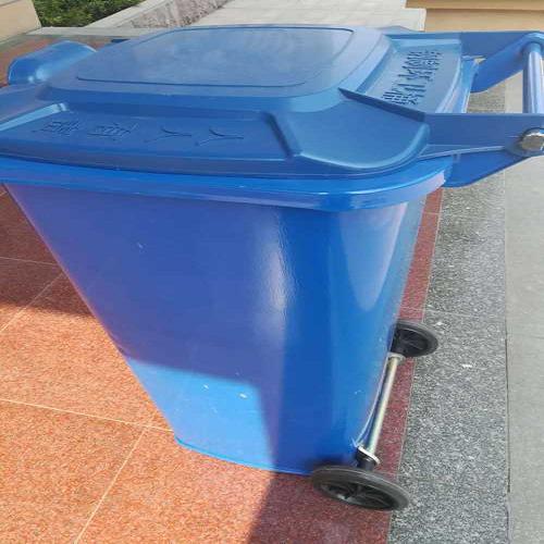 环卫塑料垃圾桶多少钱_塑料垃圾桶报价_240L塑料垃圾桶多少钱