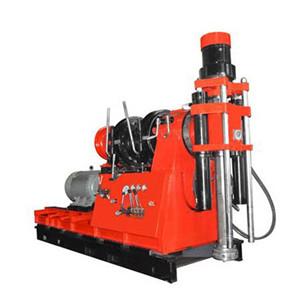 立轴式岩芯钻机产品图片高清大图