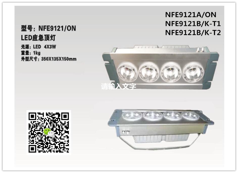 直销NFE9121海洋王LED应急顶灯_NFE9121A/ON现货