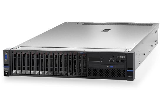 2U机架式【合肥联想IBM】X3650M5 8871I05