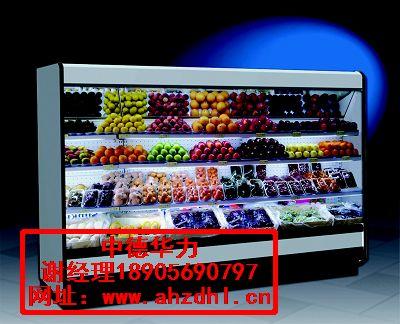 上海风幕柜无懈可击的质量与售后服务体系