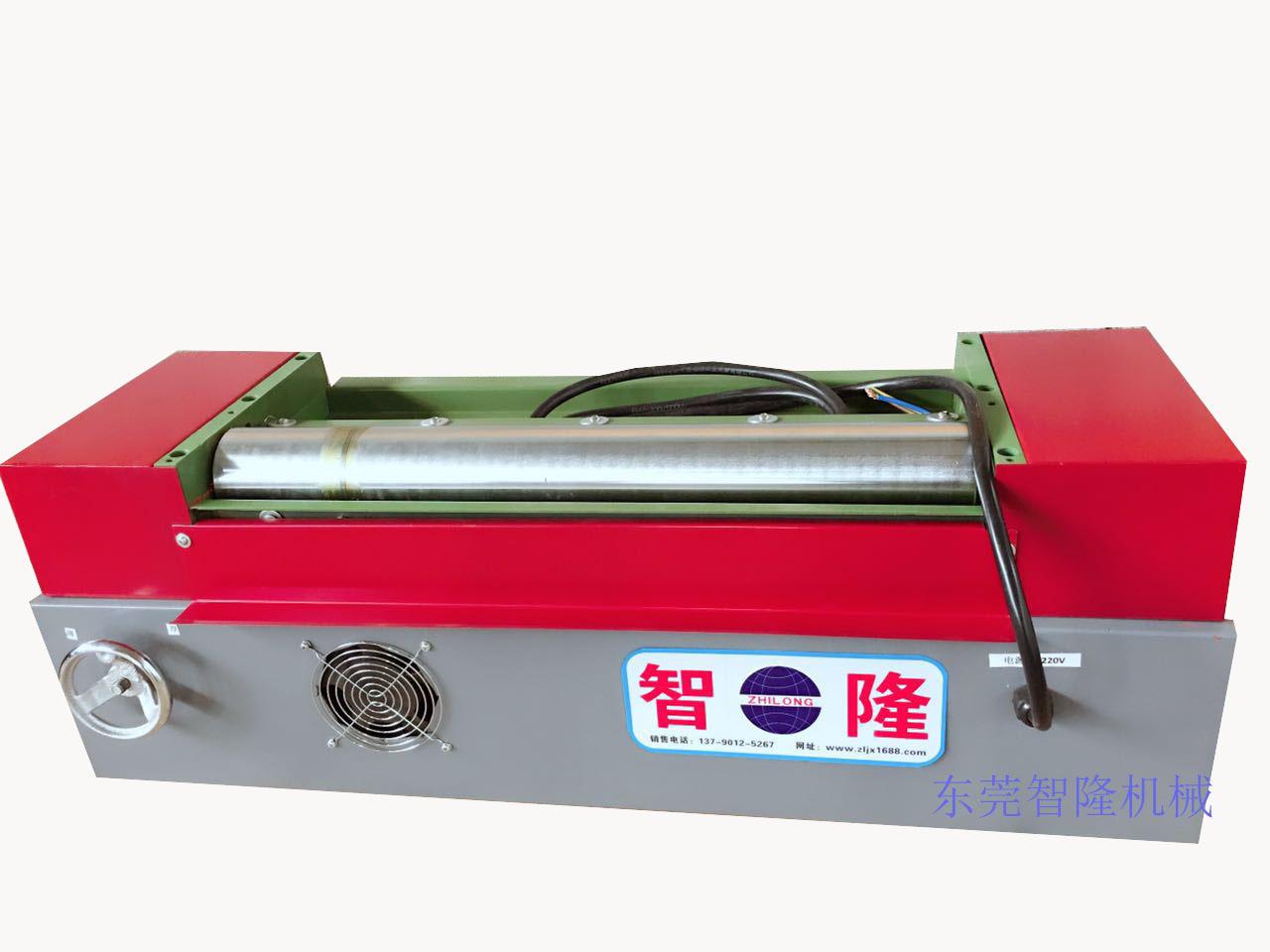 厂家供应珍珠棉热熔胶机,佛山智隆EPE过胶机