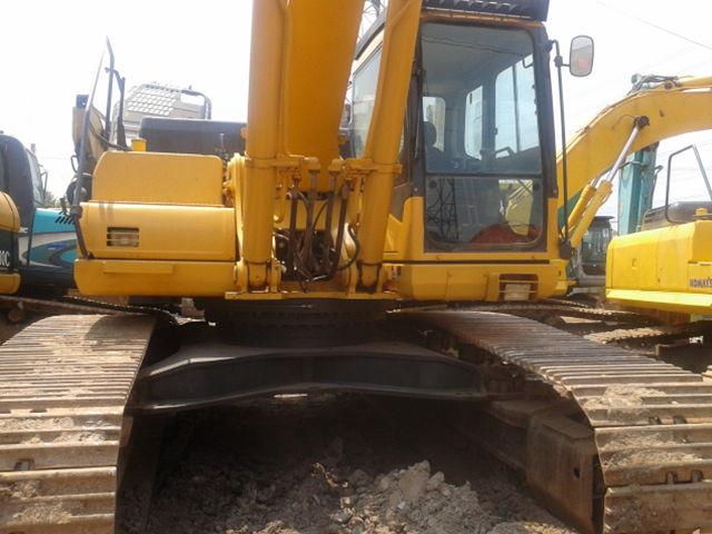 小松挖掘机|二手小松450-7挖掘机价格多少钱比较合理