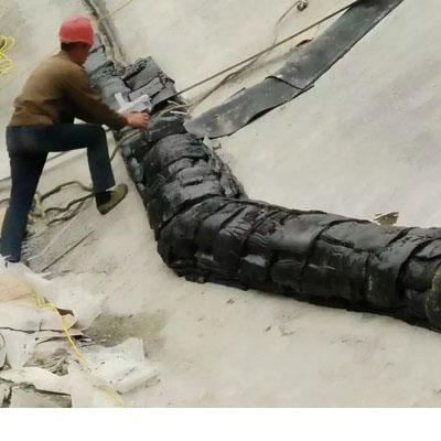 污水池用橡胶止水带