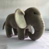 大象公仔 可爱造型 承接LOGO定制