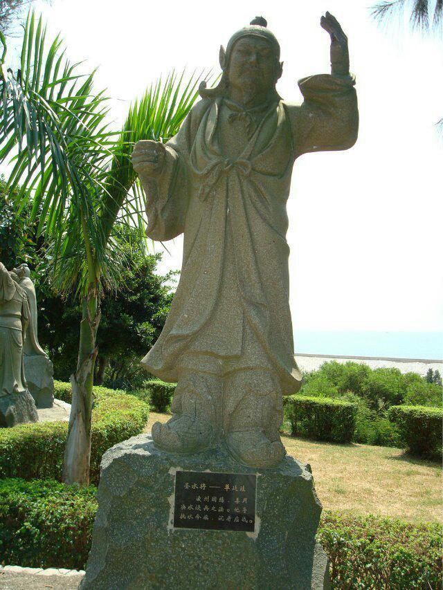 人物雕塑 石雕牌坊 精美图像