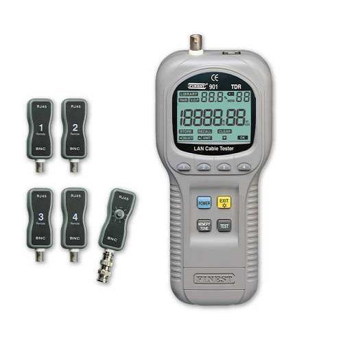 综合布线电缆长度|断点/短路点测试仪定位仪 通讯电缆