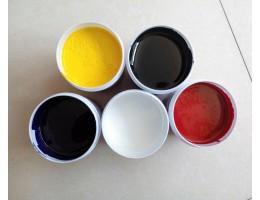塑胶镀锌油墨、塑胶表面镀锌油墨