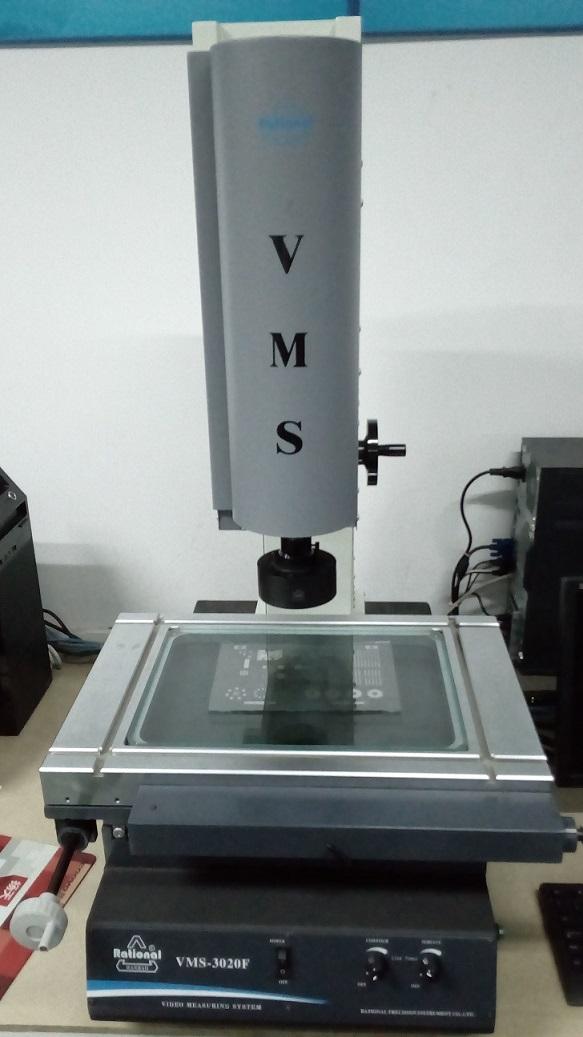 VMS-3020F万濠高精度影像测量仪 东莞二次元可加探针影像仪