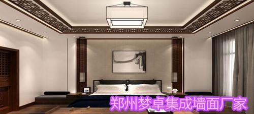 濮阳集成墙面厂家如何广大自己的加盟市场