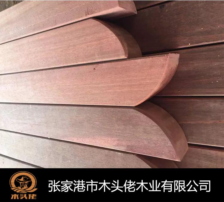 柳桉木栏杆,柳桉木室内装饰