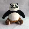 熊猫公仔 可爱玩偶 承接LOGO定制