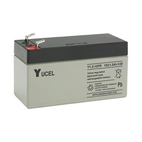 yucel电池英国yucel蓄电池中国总代理高清图片 高清