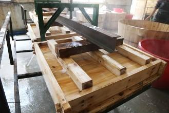 南京厂家高价回收千叶豆腐生产线设备