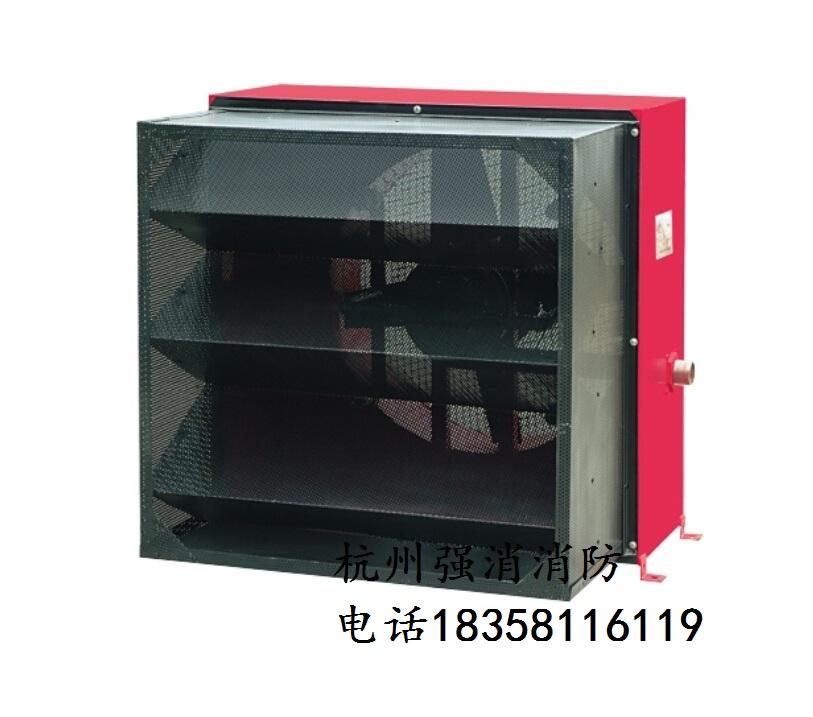 【杭州强消消防】PCL立式低倍数泡沫产生器