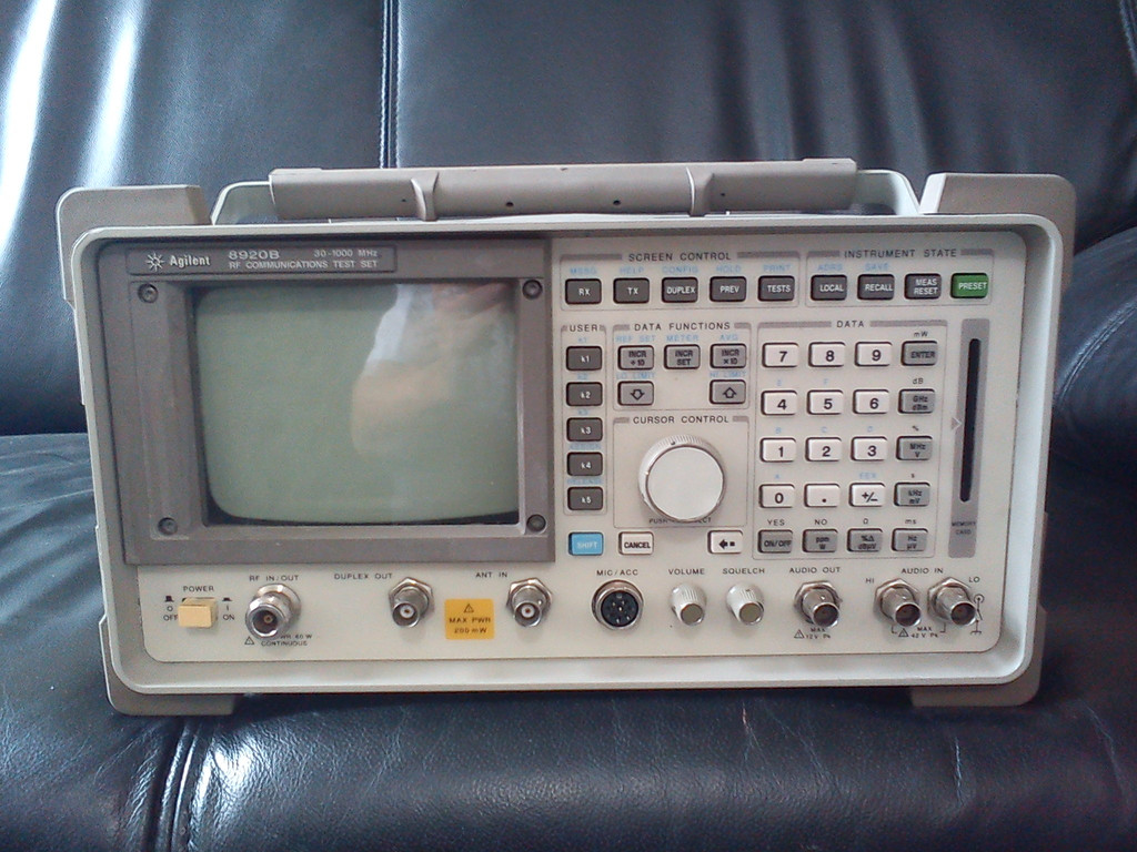HP8920B综合测试仪