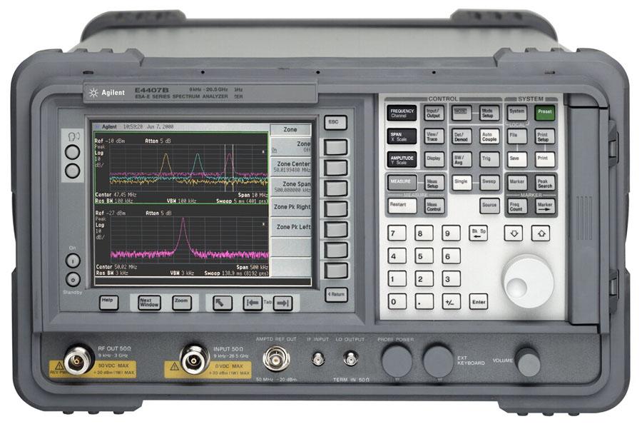 N8975A噪声系数测试仪