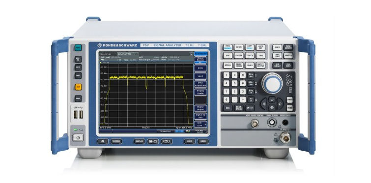 FSV30频谱分析仪