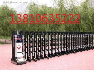 朝阳区维修电动门安装门体视频15901416866