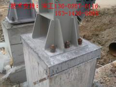 龙岩市武平县钢结构地脚灌浆料生产厂家