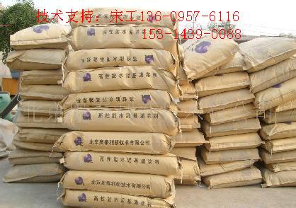 南平市顺昌县钢结构地脚灌浆料生产厂家