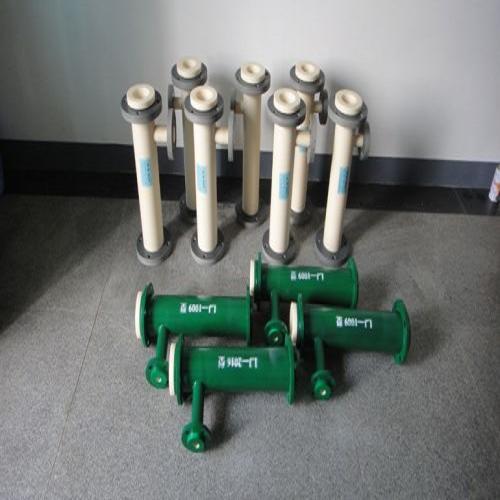钢衬喷射器/不锈钢滤元水帽销售/泰州市明润电力设备有限公司