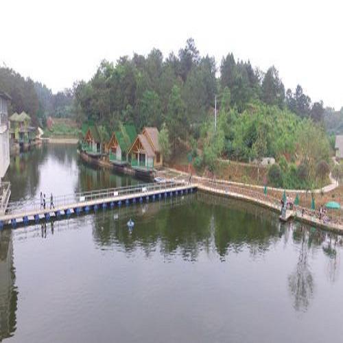农业体验园高清大图,本图片由成都老虎沟森林庄园酒店管理有限公司