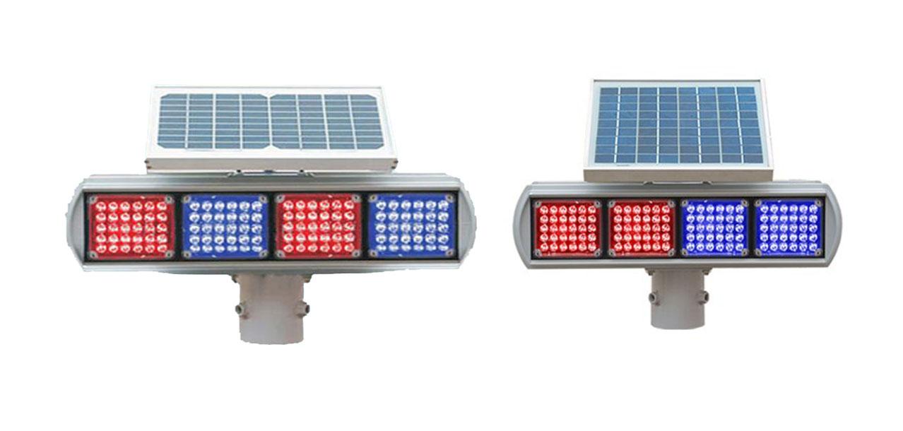 太阳能爆闪灯产品图片高清大图
