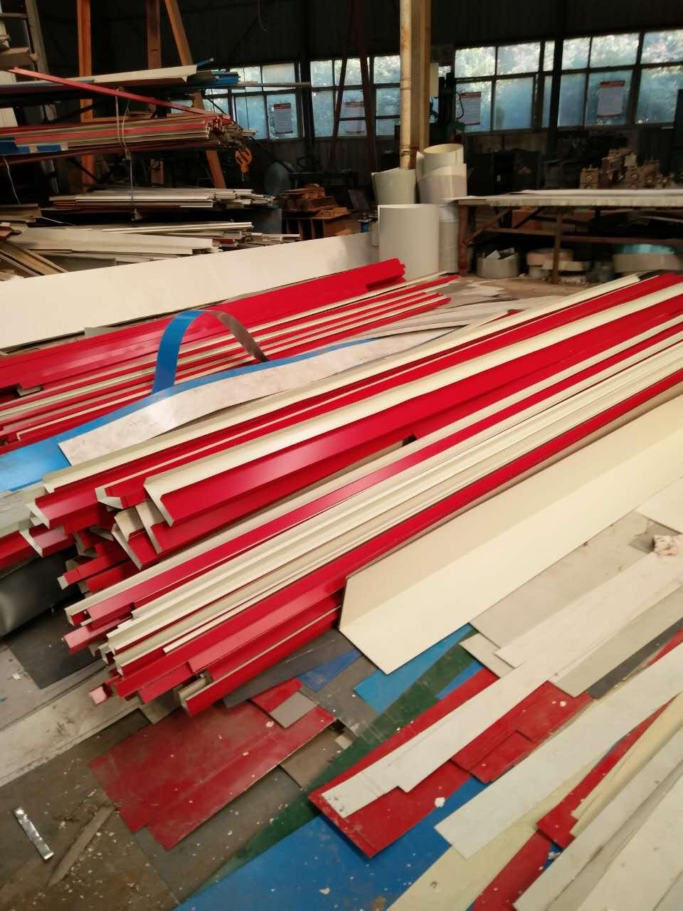 集装箱复合板 集装箱房保温隔热板复合板