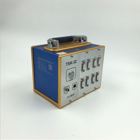 厂家直销电路板应力测试仪ict应力测试仪fct应力测试仪16ch 修改 本