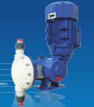 MS1C138计量泵