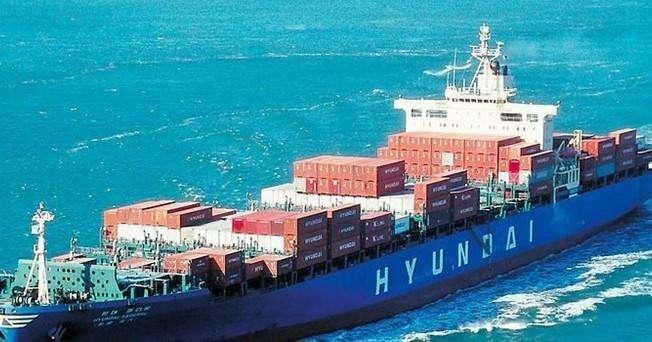 海运到美国要多久 广西到美国的海运