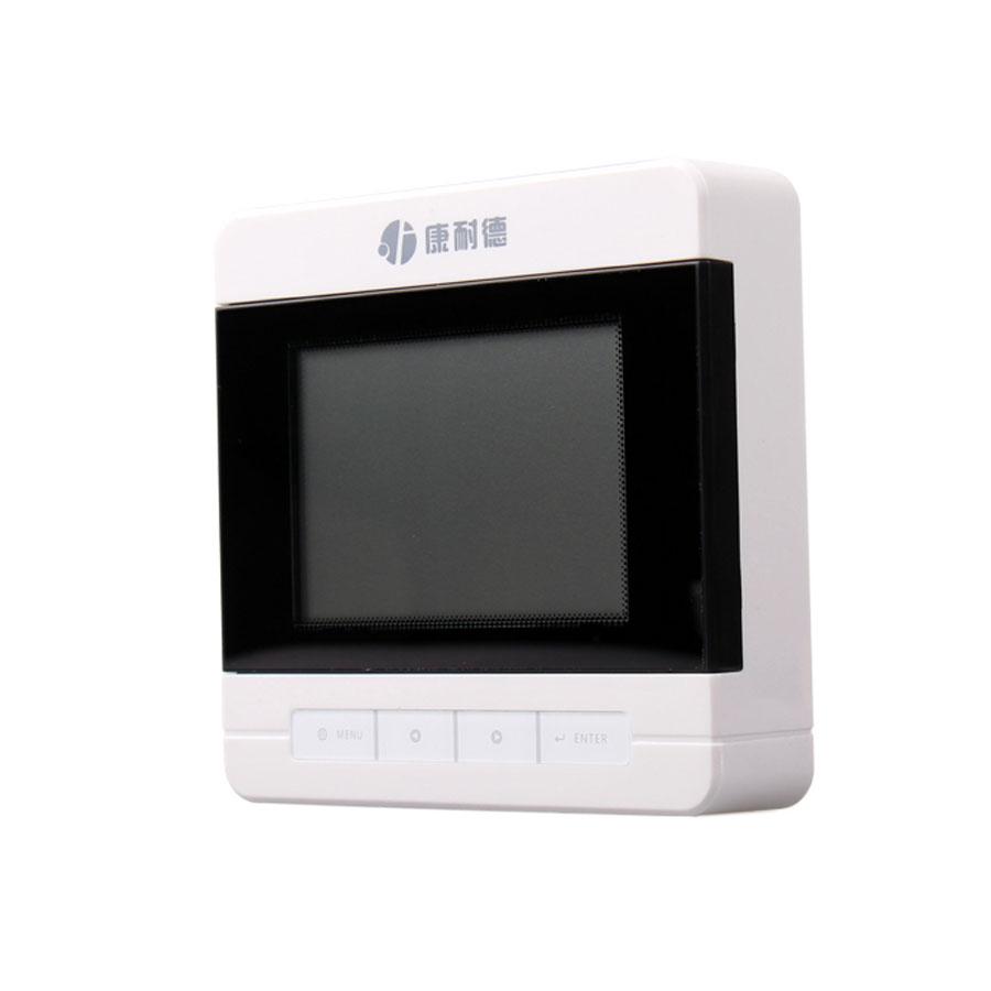 室内温湿度传感器,蜂鸣报警实时监测产品图片高清大图