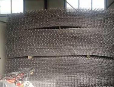 供甘肃陇西钢筋网片和陇南钢筋焊网详情