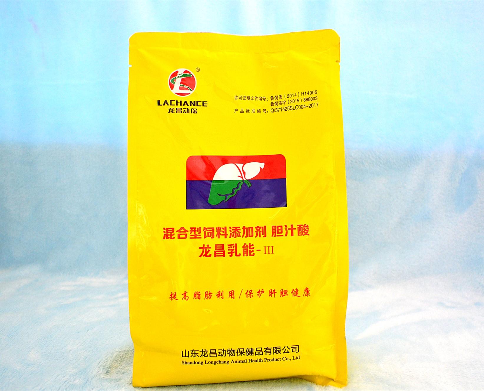 福建、江苏、浙江、广西、广东省水产胆汁酸招商加盟,龙昌胆汁酸优化饲料配方,降低饵料系数