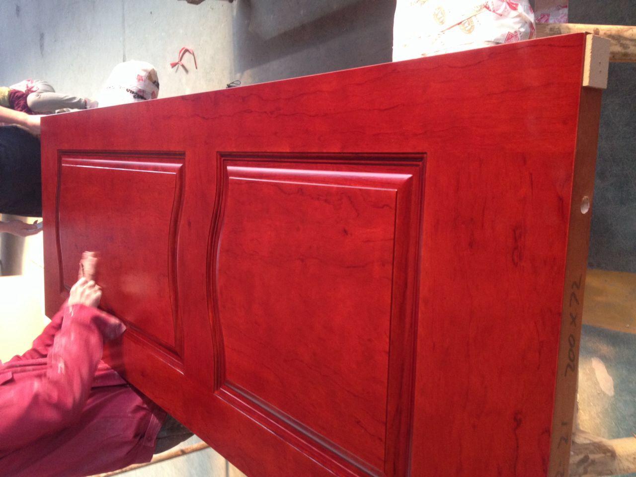 OEM代加工橱柜木饰面